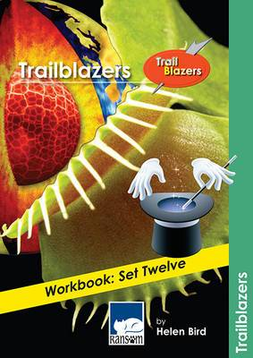 Trailblazers Workbook: v. 8
