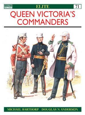 Queen Victoria's Commanders