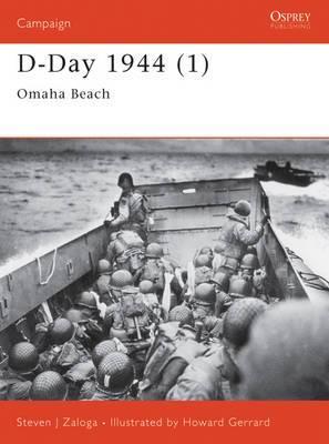 D-Day 1944: Omaha Beach: Pt. 1: Omaha Beach