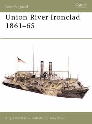 Union River Ironclad 1861-65