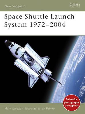 Space Shuttle Launch System 1975-2004
