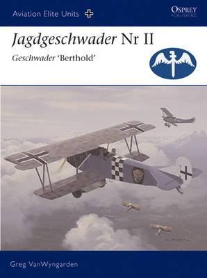 Jagdgeschwader II Geschwader 'berthold'