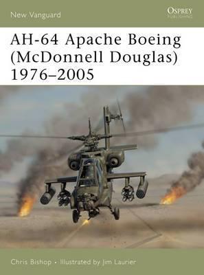 Apache AH-64 Boeing (McDonnell Douglas) 1975-2005