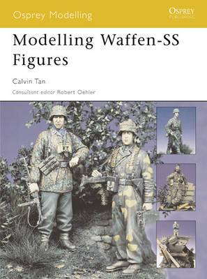 Modelling Waffen-SS Figures