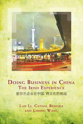Doing Business in China: Experience