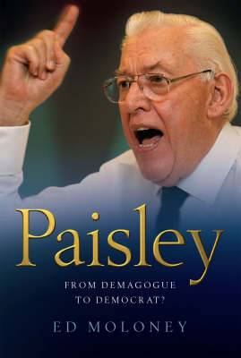 Paisley: From Demagogue to Democrat?