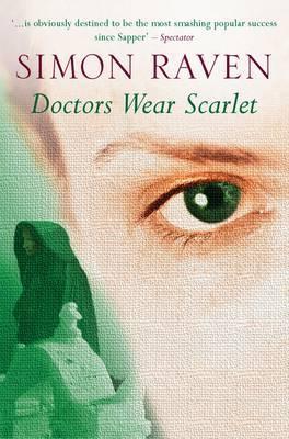 Doctors Wear Scarlet