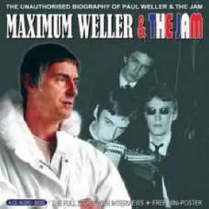 Maximum Weller and  The Jam
