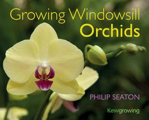 Growing Windowsill Orchids