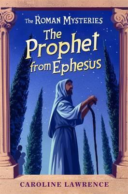 The Prophet from Ephesus: Book 16