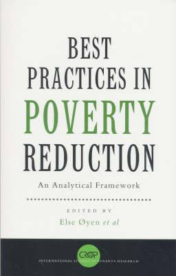 Best Practices in Poverty Reduction: An Analytical Framework