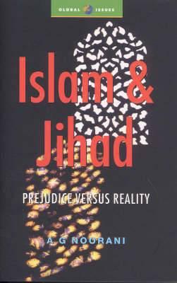 Islam and Jihad: Prejudice versus Reality