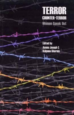 Terror, Counter-Terror: Women Speak Out