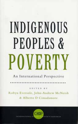 Indigenous Peoples and Poverty: An International Perspective