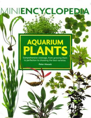 Mini Encyclopedia Aquarium Plants: Comprehensive Coverage, from Growing Them to Perfection to Choosing the Best Varieties