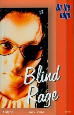On the Edge: Level B Set 2 Book 4 Blind Rage