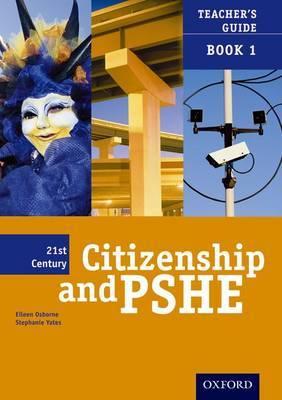 21st Century Citizenship & PSHE: Teacher File Year 7