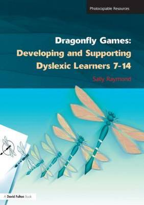 Dragonfly Games: Developing and Supporting Dyslexic Learners 7-14