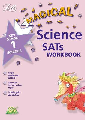 Key Stage 1 Science: Revision Workbook