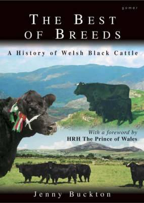 Best of Breeds: A History of Welsh Black Cattle