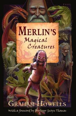 Merlin's Magical Creatures