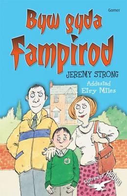 Cyfres yr Hebog: Byw gyda Fampirod