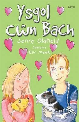 Cyfres yr Hebog: Ysgol Cwn Bach