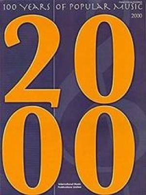 100 Years of Popular Music 2000