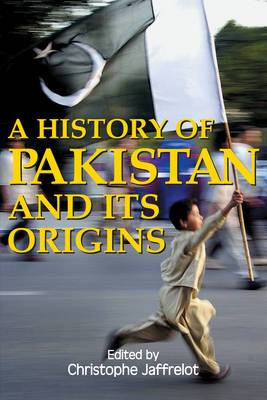 A History of Pakistan and Its Origins