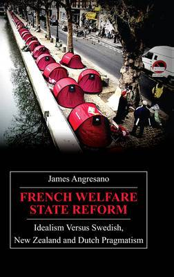 French Welfare State Reform: Idealism versus Swedish, New Zealand and Dutch Pragmatism