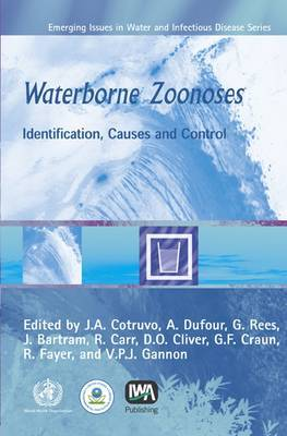 Waterborne Zoonoses: Identification, Causes, and Control