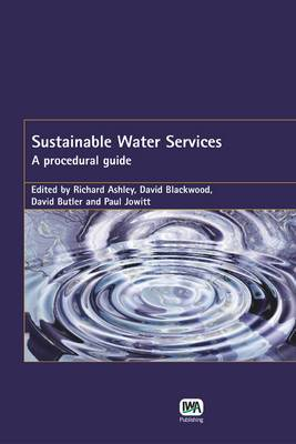 Sustainable Water Services: A Procedural Guide