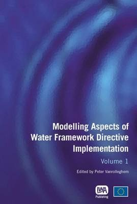 Modelling Aspects of Water Framework Directive Implementation