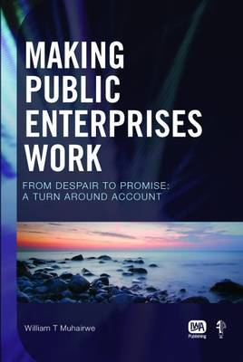 Making Public Enterprises Work: From Despair to Promise - A Turnaround Account