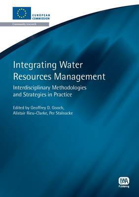 Integrating Water Resources Management: An Integrated Interdisclipinary Assessment in Four Twinning River Basins in Europe and Asia