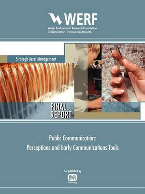 Public Communication: Perceptions and Early Communications Tools