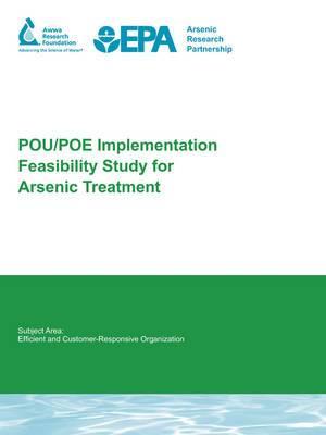 POU/POE Implementation Feasibility Study for Arsenic Treatment