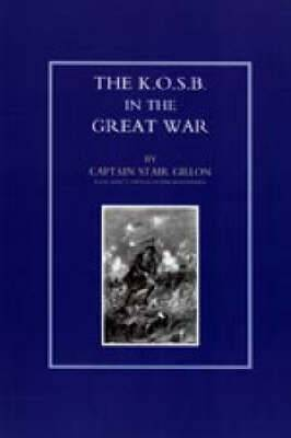 K.O.S.B in the Great War