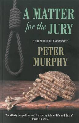 A Matter for the Jury