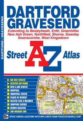 Dartford Street Atlas