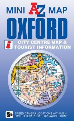 Oxford Mini Map