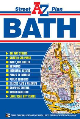 Bath Street Plan
