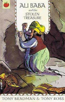 Ali Baba and the Stolen Treasure