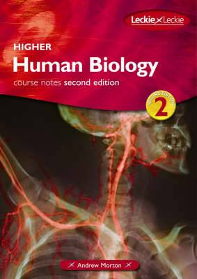 Higher Human Biology Course Notes