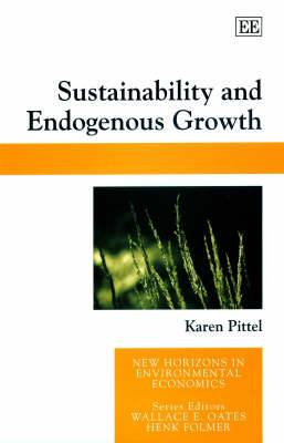 Sustainability and Endogenous Growth