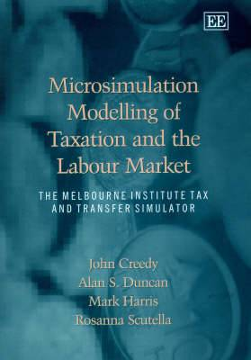 Microsimulation Modelling of Taxation and the Labour Market: The Melbourne Institute Tax and Transfer Simulator