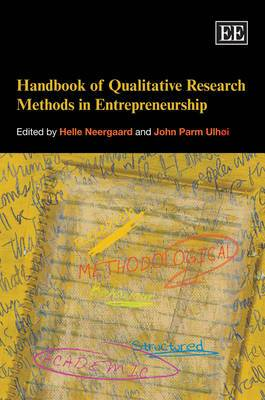Handbook of Qualitative Research Methods in Entrepreneurship