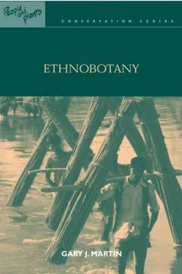 Ethnobotany: A Methods Manual