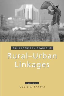 The Earthscan Reader in Rural-urban Linkages