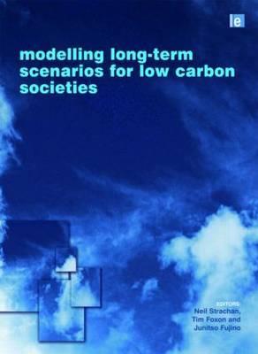 Modelling Long-Term Scenarios for Low Carbon Societies
